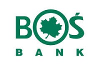 BOŚ Bank logo