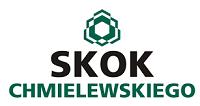 SKOK Chmielewskiego logo