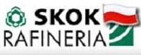 skok rafineria logo