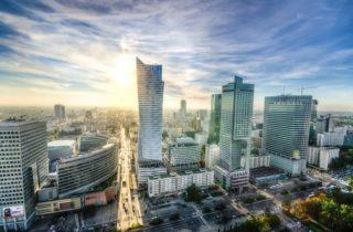 mieszkania w Warszawie, dostępne w ikm